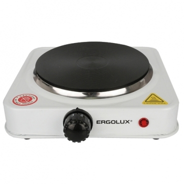Плита Ergolux ELX-EP03-C01