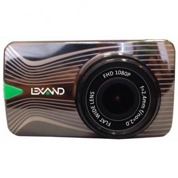 Видеорегистратор LEXAND LR50