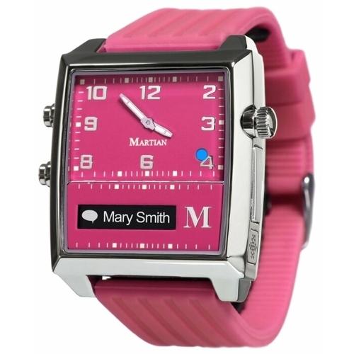 Часы Martian G2G