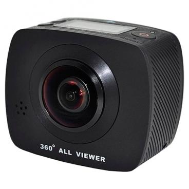 Экшн-камера SITITEK SVR360