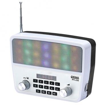 Радиоприемник СИГНАЛ ELECTRONICS РП-232