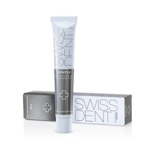 Зубная паста SWISSDENT Gentle