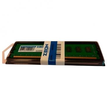 Оперативная память 2 ГБ 1 шт. ZEON D316NM11-2