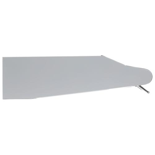Подвесная вытяжка ORE Grong 50 white