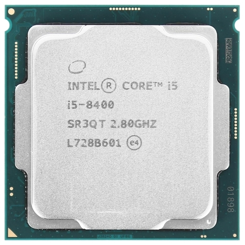 Процессор Intel Core i5 Coffee Lake