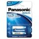 Батарейка Panasonic Evolta 9V Крона