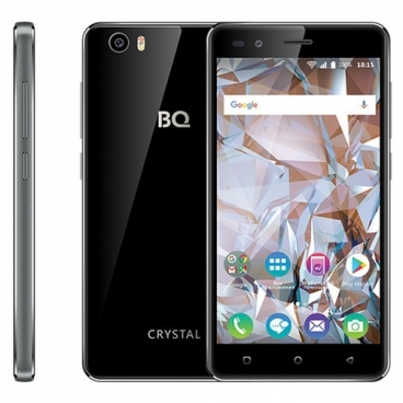 Смартфон BQ 5054 Crystal