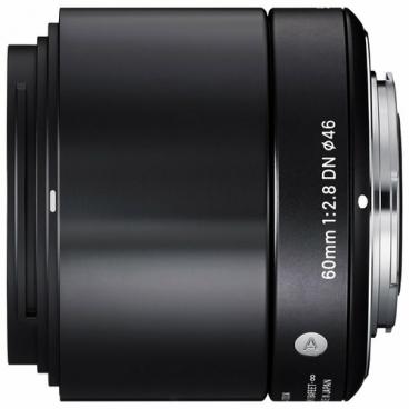 Объектив Sigma AF 60mm f/2.8 DN Art Sony E