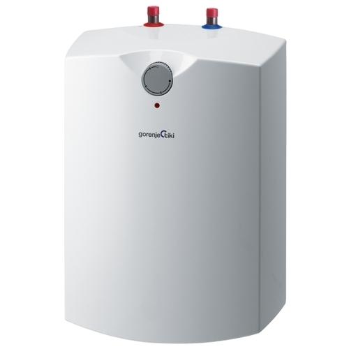 Накопительный электрический водонагреватель Gorenje GT 15 U