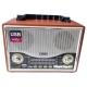 Радиоприемник Kemai MD-1706BT
