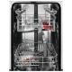 Посудомоечная машина AEG FFB 95140 ZM