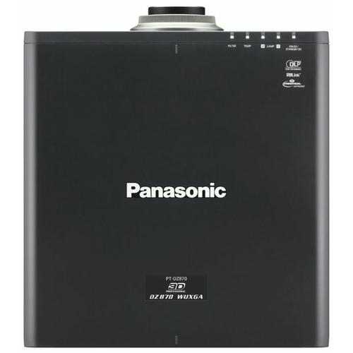 Проектор Panasonic PT-DZ870