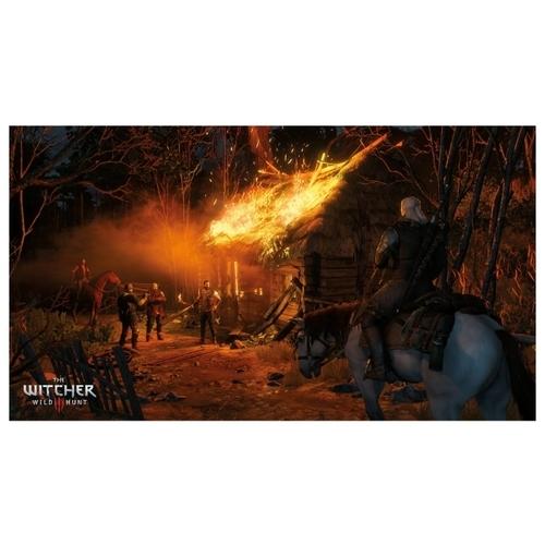 Ведьмак 3: Дикая Охота. Полное Издание