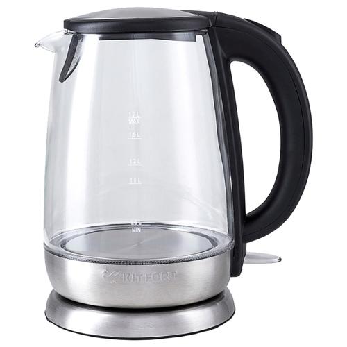 Чайник Kitfort KT-619