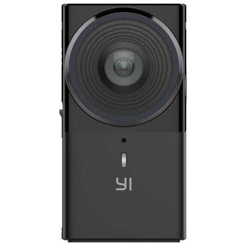 Экшн-камера YI 360 VR CAMERA