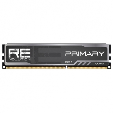 Оперативная память 8 ГБ 1 шт. Qumo ReVolution Primary Q4Rev-8G2800P16Prim