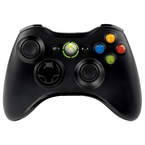 Геймпад Microsoft Xbox 360 Wireless Controller