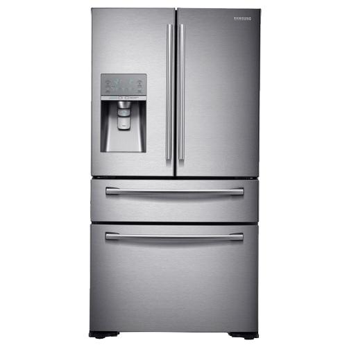 Холодильник Samsung RF-24 HSESBSR
