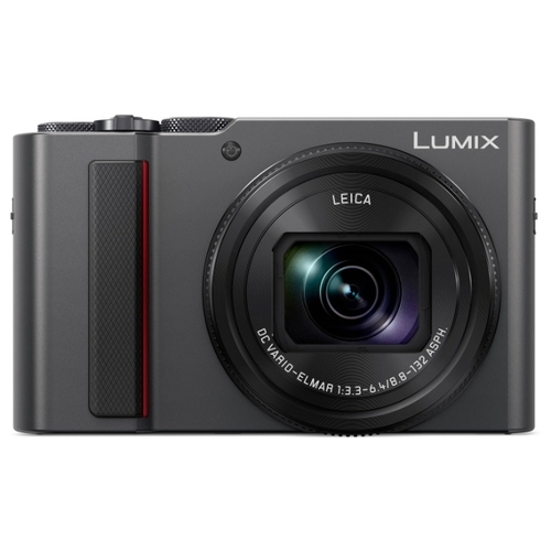 Фотоаппарат Panasonic Lumix DC-ZS200/TZ200