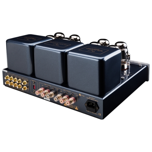 Интегральный усилитель Cayin CS-100A (EL34)
