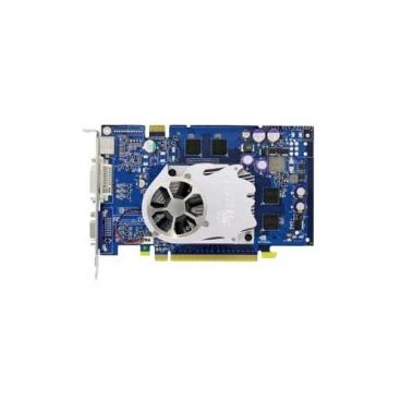 Видеокарта Sparkle GeForce 6600 GT 500Mhz PCI-E 128Mb 1000Mhz 128 bit DVI VIVO YPrPb