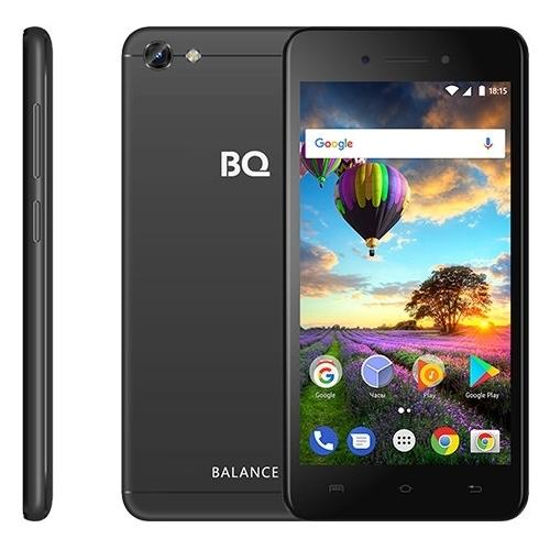 Смартфон BQ 5206L Balance