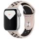 Часы Apple Watch Series 5 GPS 40mm Aluminum Case with Nike Sport Band
