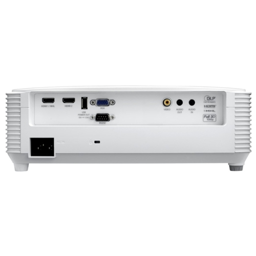 Проектор Optoma WU334