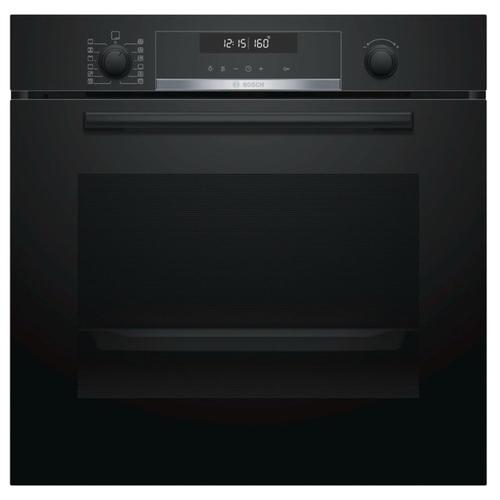 Электрический духовой шкаф Bosch HBG578BB0R