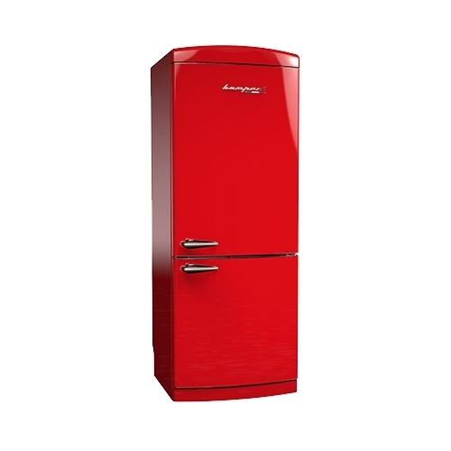 Холодильник Bompani BOCB740/R