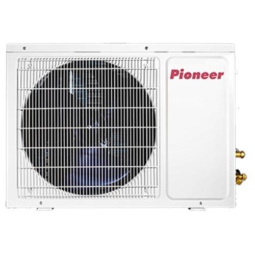 Настенная сплит-система Pioneer KFRI35BW / KORI35BW