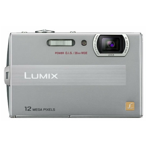 Фотоаппарат Panasonic Lumix DMC-FP8