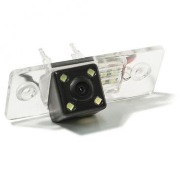 Камера заднего вида AVEL AVS112CPR/105