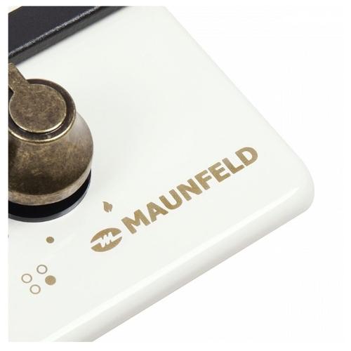 Варочная панель MAUNFELD EGHE.64.43CBG.R/G