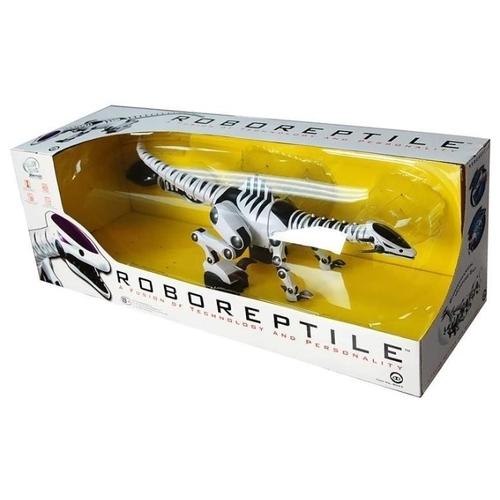 Интерактивная игрушка робот WowWee Roboreptile