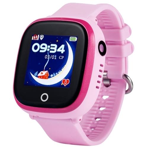 Часы Smart Baby Watch GW400X