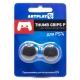 Artplays Накладки Thumb Grips на джойстики контроллера выпуклые для PS4 (ACPS4128)