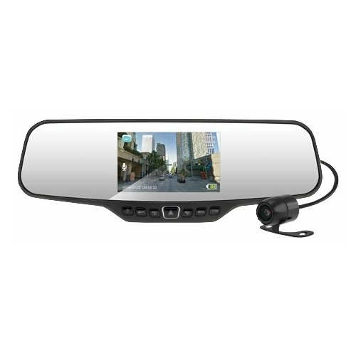 Видеорегистратор Neoline G-tech X23, 2 камеры