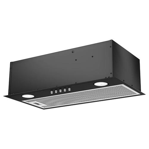 Встраиваемая вытяжка Konigin FlatBox 50 Black