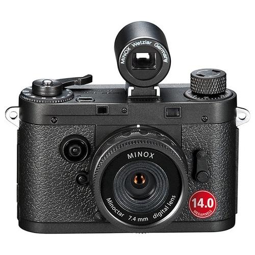 Фотоаппарат Minox DCC 14.0