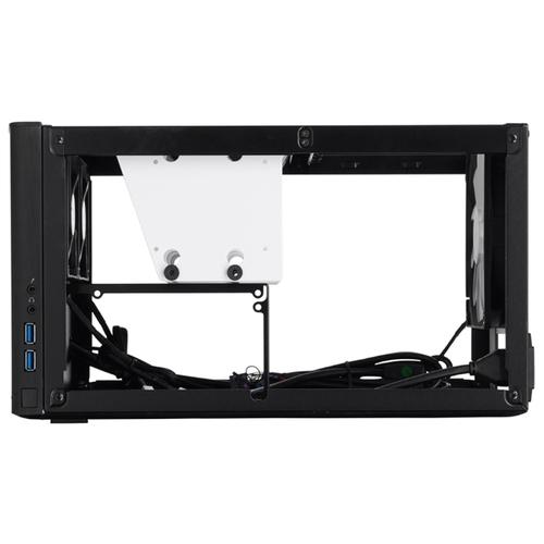 Компьютерный корпус Fractal Design Node 304 Black