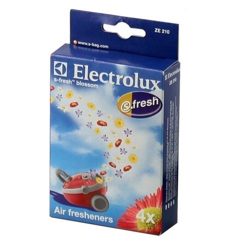 Electrolux Ароматизатор цветочный ZE210