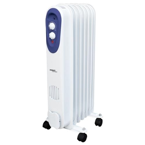 Масляный радиатор Scarlett SC 21.1507 S3/S3B