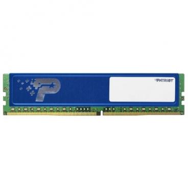 Оперативная память 16 ГБ 1 шт. Patriot Memory PSD416G24002H