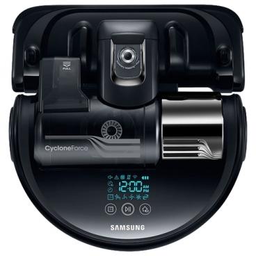 Робот-пылесос Samsung VR20K9350WK