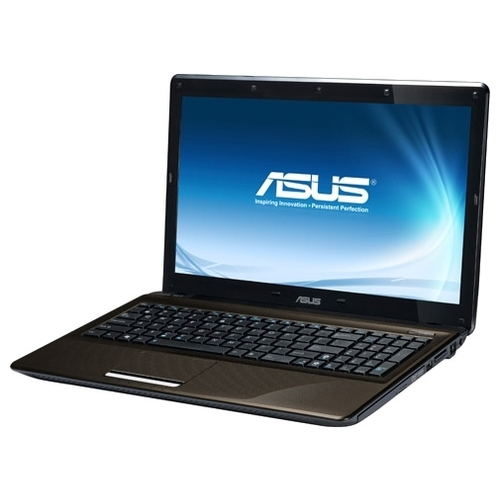 Ноутбук ASUS K52DY