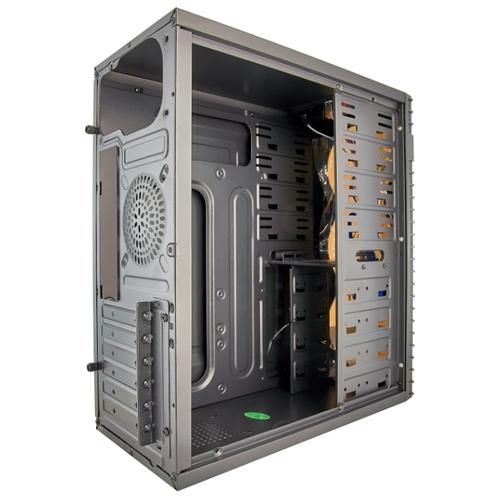 Компьютерный корпус ExeGate XP-331U 500W Black