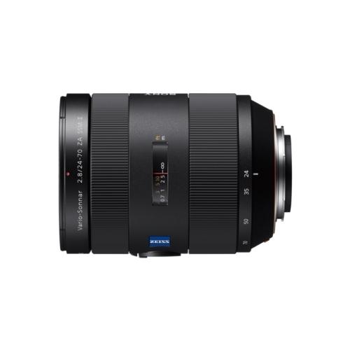 Объектив Sony Carl Zeiss Vario-Sonnar T*24-70mm f/2.8 ZA SSM II (SAL-2470Z2)