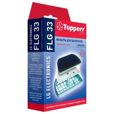 Topperr Набор фильтров FLG 33