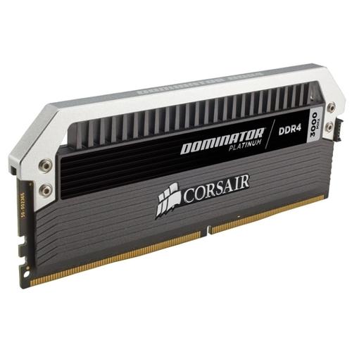 Оперативная память 16 ГБ 2 шт. Corsair CMD32GX4M2B3000C15